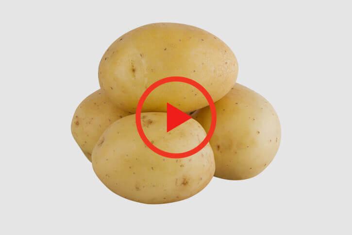 sumitomo naturedeep for Potato crop