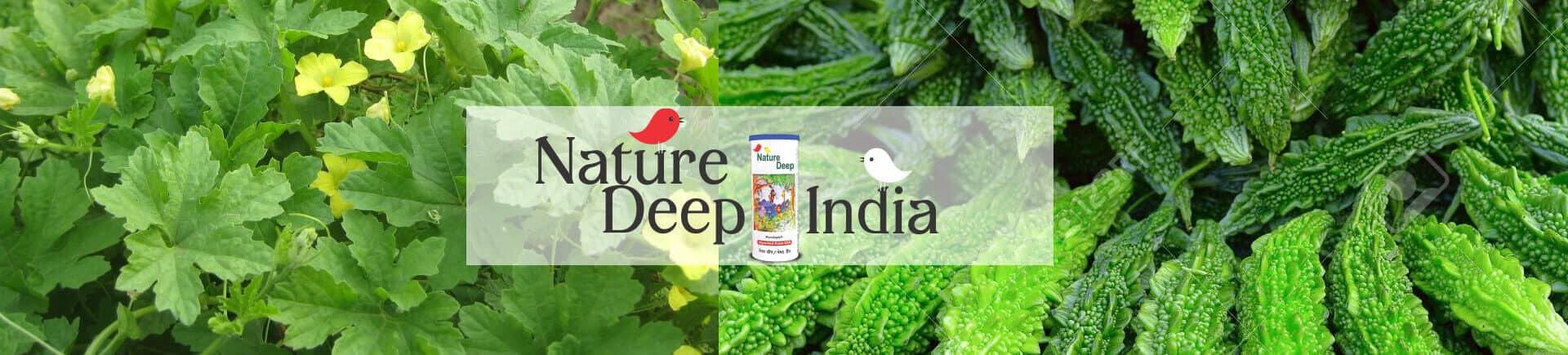 sumitomo naturedeep for bitter gourd crop desktop banner