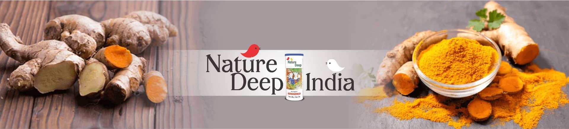 sumitomo naturedeep for ginger turmeric crop desktop banner