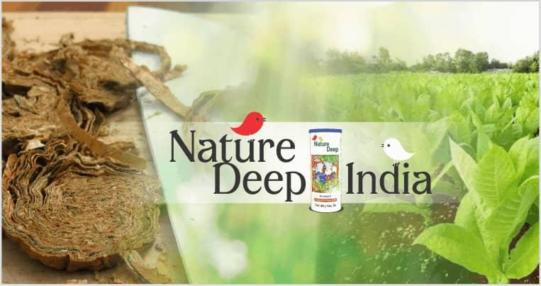 sumitomo naturedeep for tobacco crop mobile banner