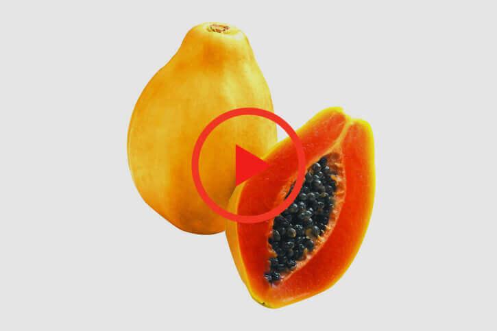 sumitomo naturedeep for papaya crop