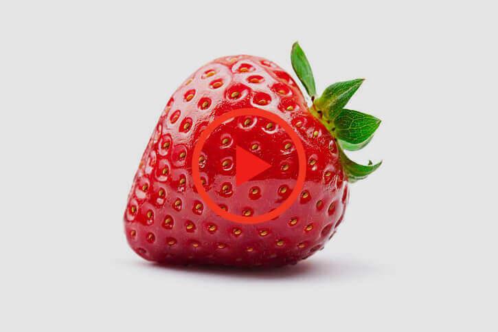 sumitomo naturedeep for strawberry crop