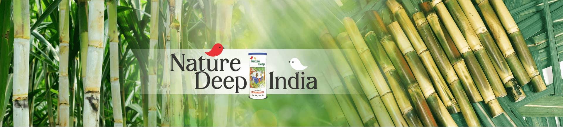 sumitomo naturedeep for sugarcane crop desktop banner