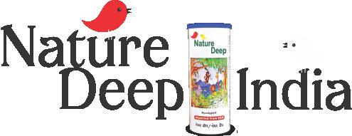 Sumitomo NatureDeep Website 19.3.19 Logo
